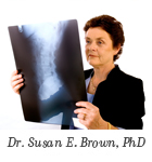 Dr. Susan Brown